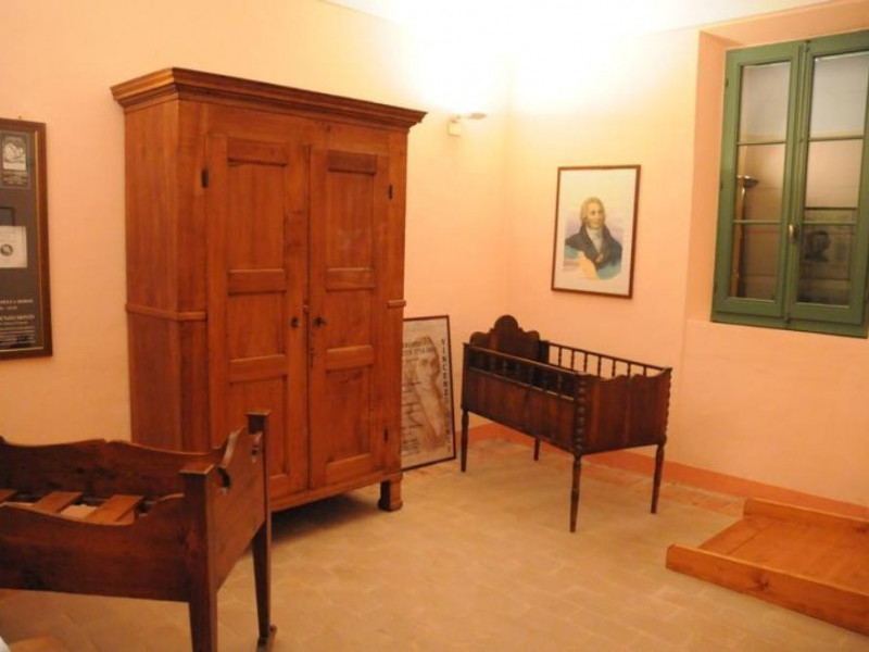 Casa Museo Vincenzo Monti
