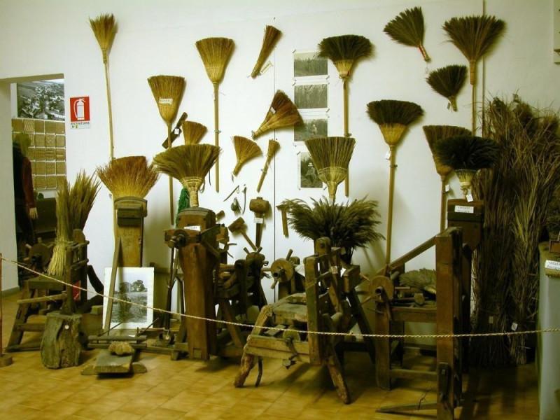 Bagnacavallo, Ecomuseo della Civiltà Palustre