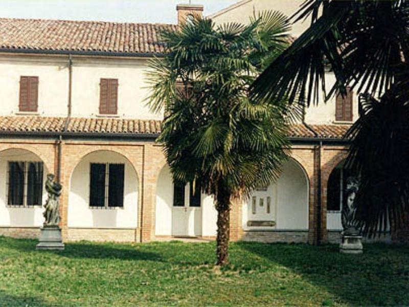 Bagnacavallo, Museo Civico delle Cappuccine