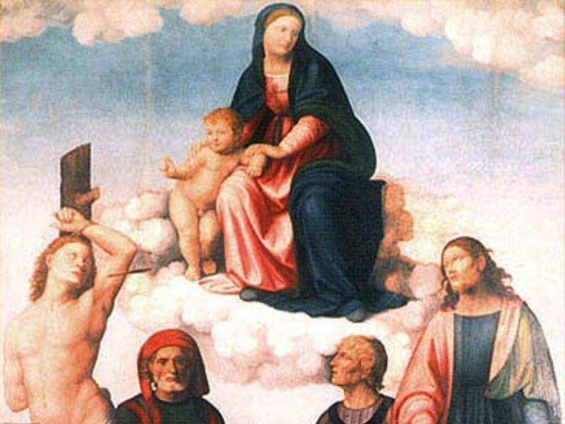 """Bagnara di Romagna, Museo Parrocchiale """"Mons. Alberto Mongardi"""""""