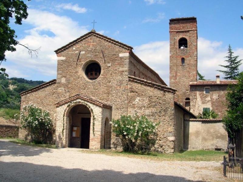 Brisighella, Museo della Pieve del Tho'