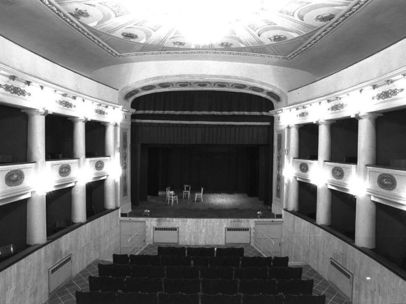 Brisighella, Teatro Maria Pedrini
