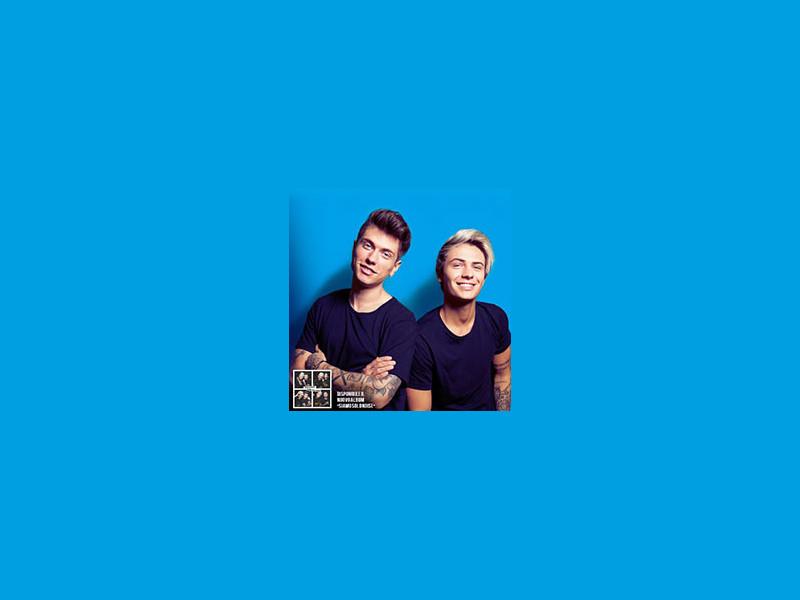 Pacchetto VIP: Benji e Fede