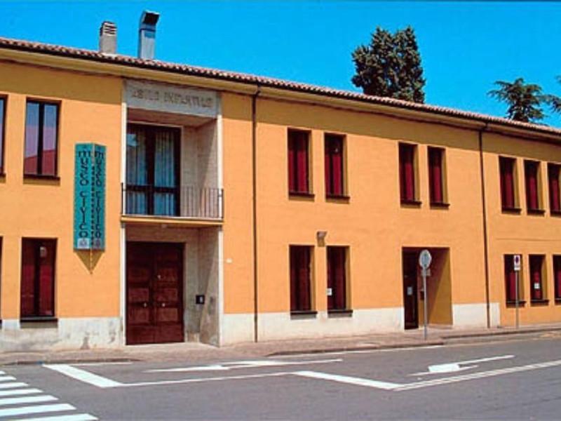 Castel Bolognese, Museo Civico