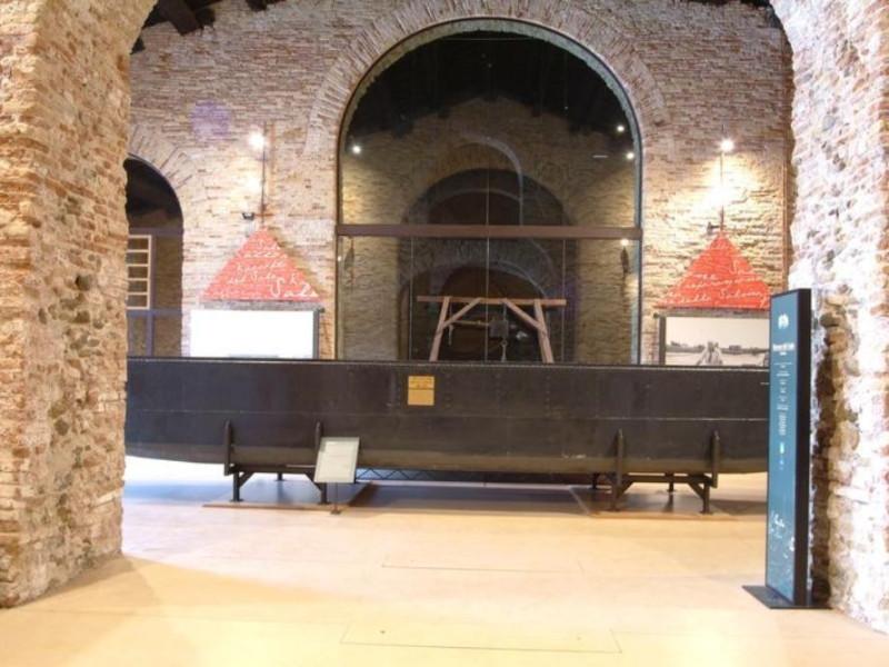 Cervia, MUSA - Museo del Sale