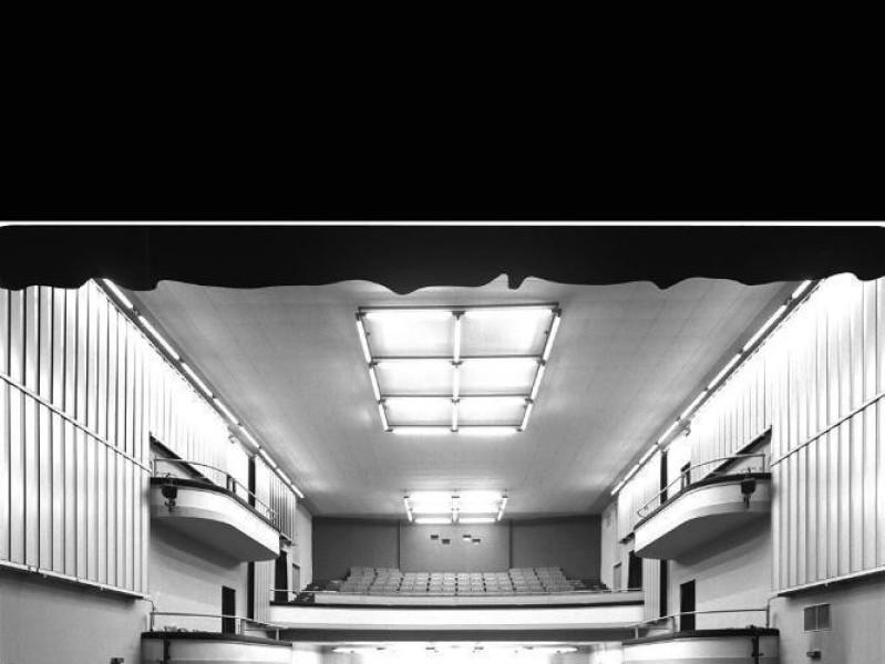 Conselice, Teatro Comunale