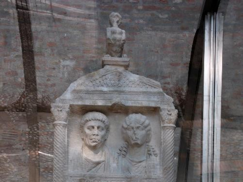 """Cotignola, Museo Civico """"Luigi Varoli"""""""