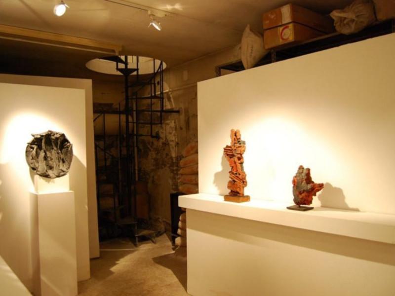 Faenza, Museo Carlo Zauli