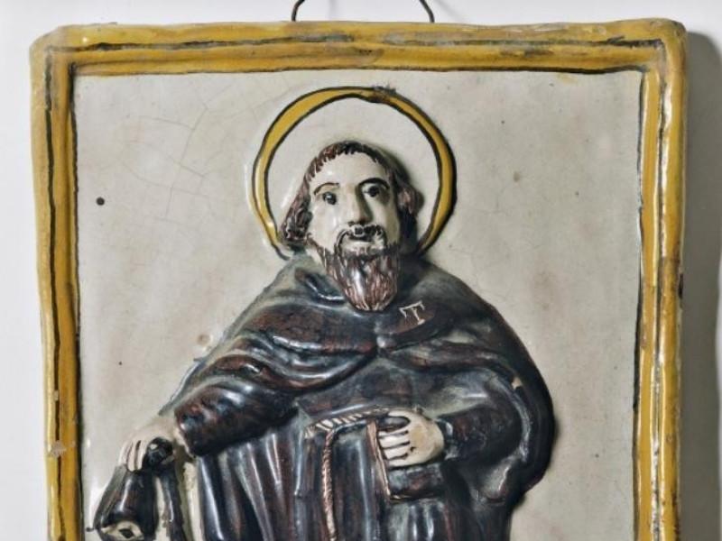 Fusignano, Museo Civico San Rocco