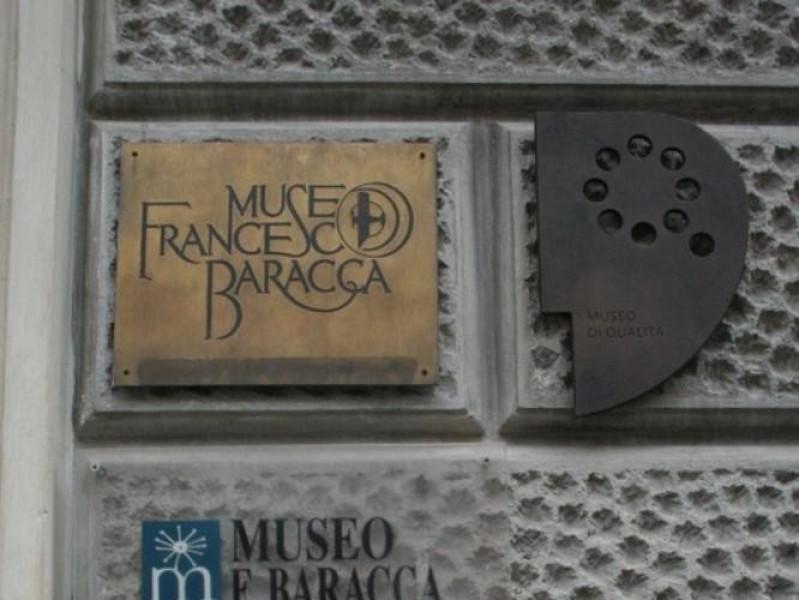 "Lugo, Casa Museo ""F. Baracca"""