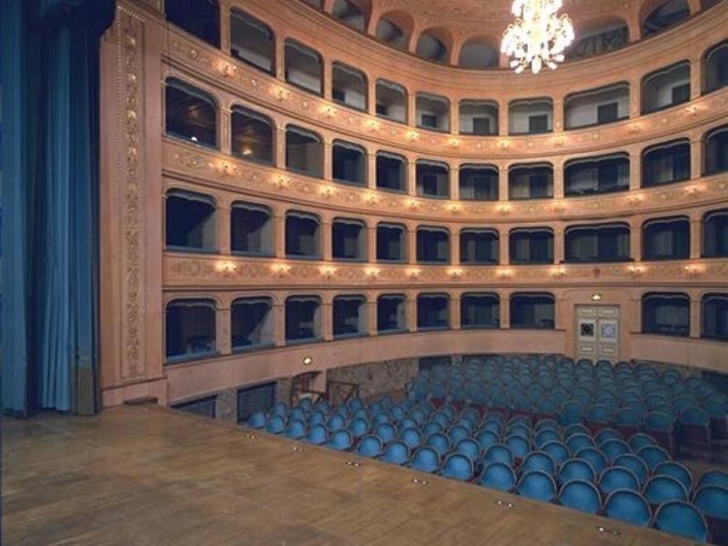 Lugo, Teatro Gioacchino Rossini