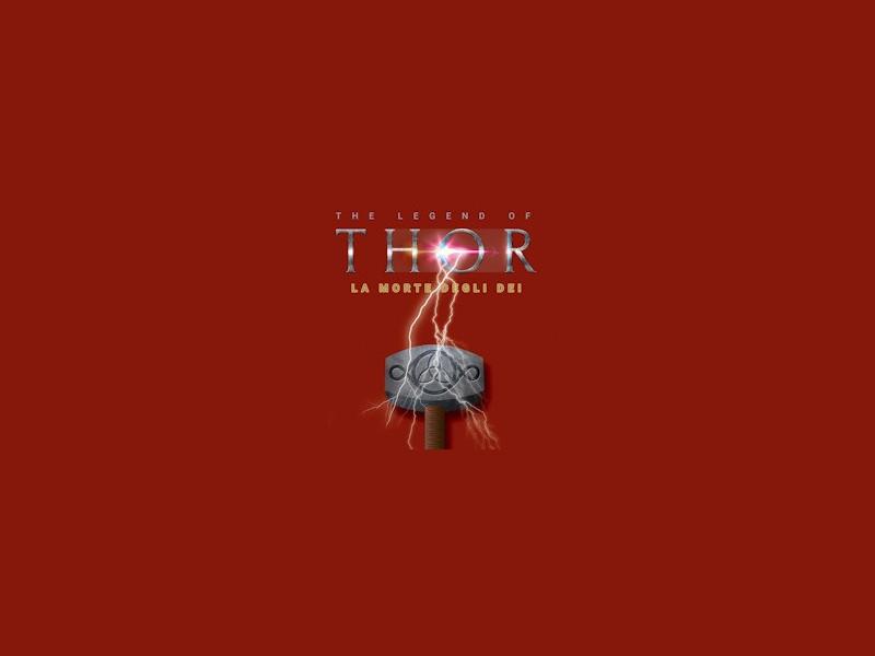 The Legend of Thor - La morte degli Dei