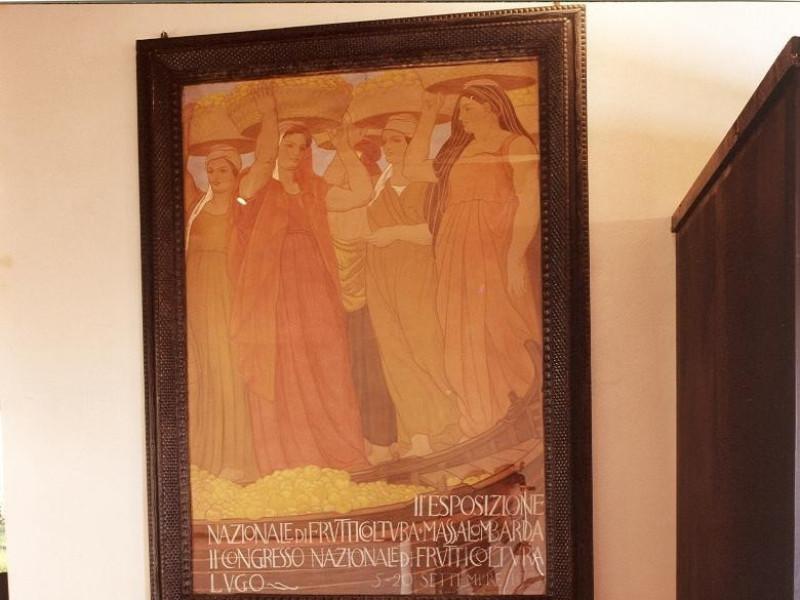 Massa Lombarda, Museo della Frutticoltura Adolfo Bonvicini