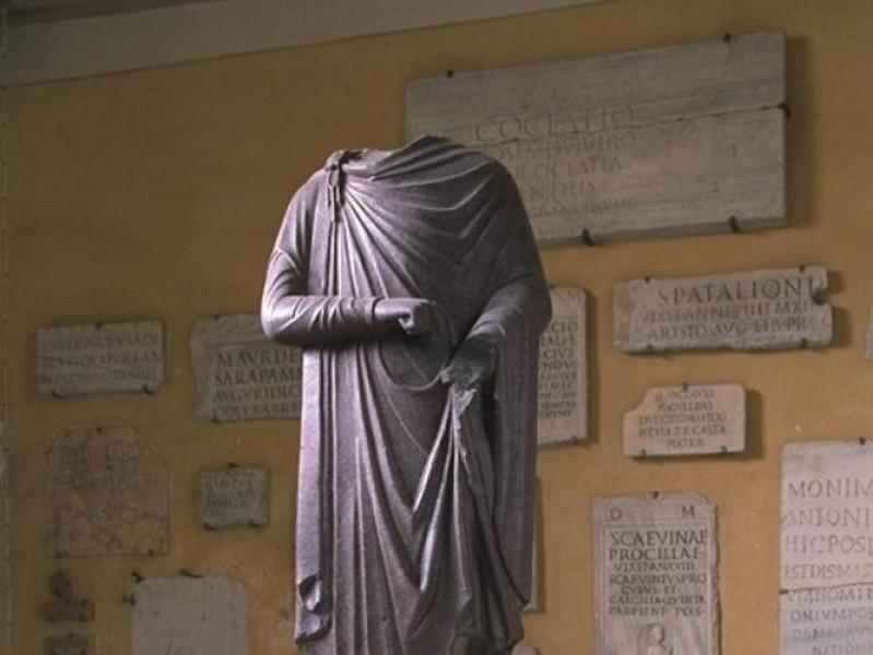 Ravenna, Museo Arcivescovile