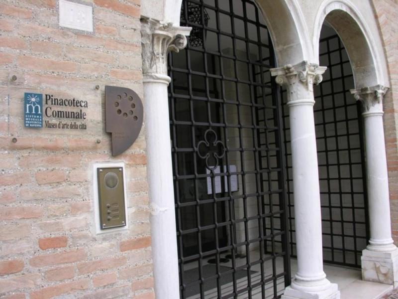 Ravenna, Museo d'Arte della Città