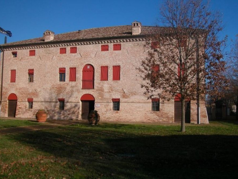 "Ravenna, NatuRa - Museo Ravennate di Scienze Naturali ""Alfredo Brandolini"""