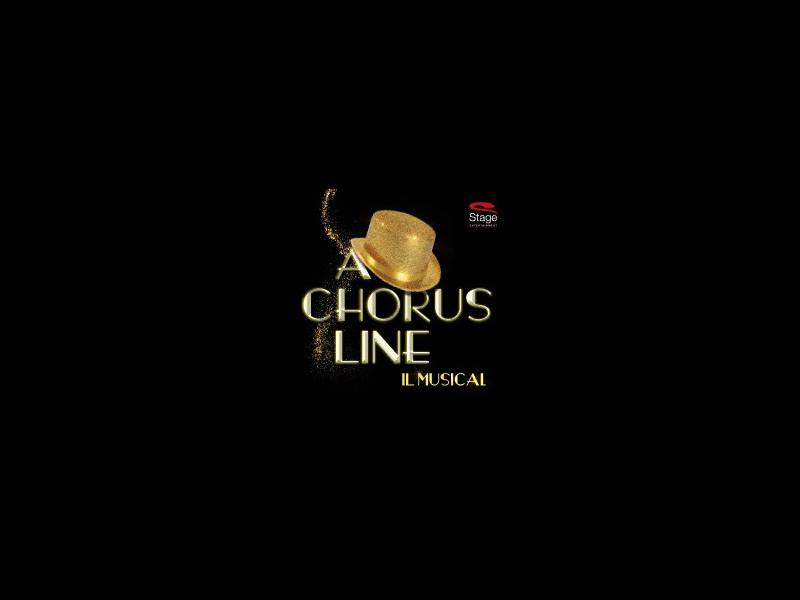A Chorus Line - Il Musical