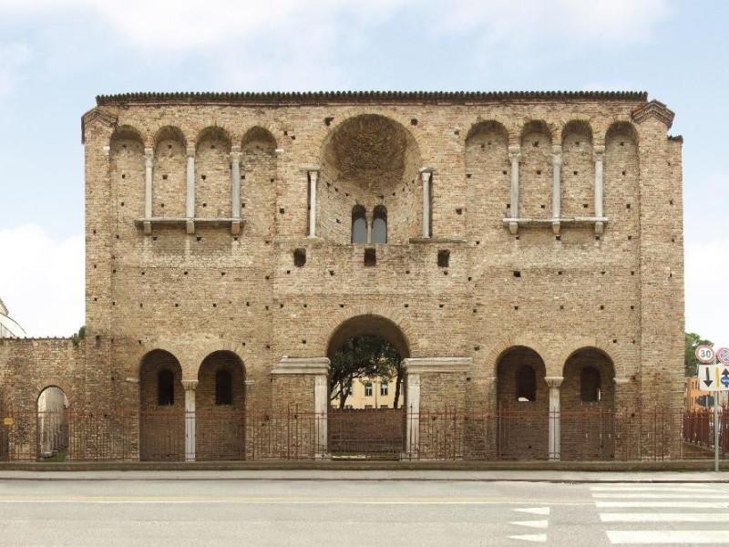 Ravenna, Palazzo di Teodorico