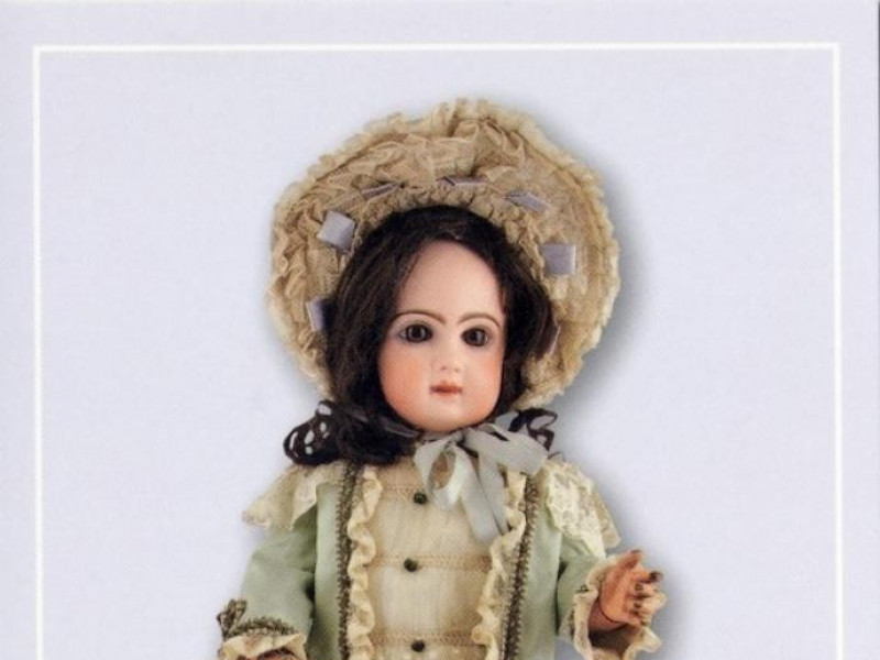 Ravenna, Piccolo Museo di Bambole e altri Balocchi