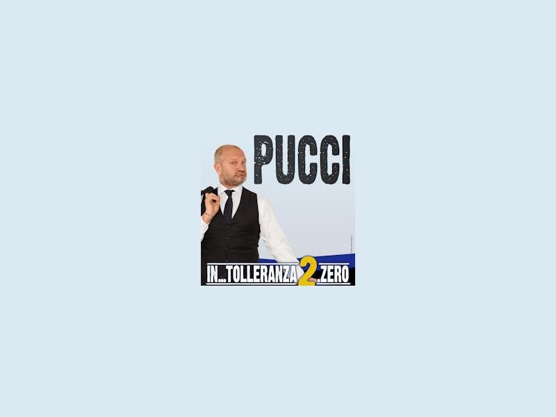 Andrea Pucci In...Tolleranza 2.0
