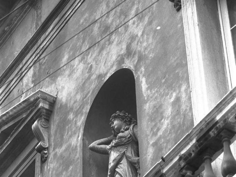 Ravenna, Teatro Dante Alighieri