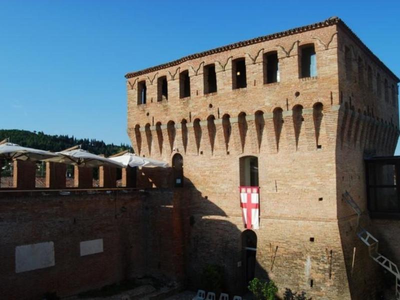 Riolo Terme, Museo del Paesaggio dell'Appennino Faentino