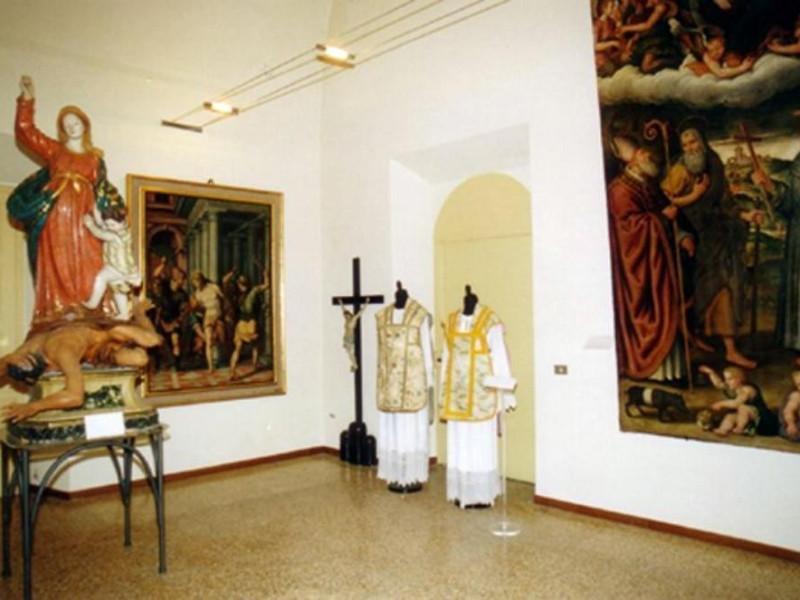 Russi, Museo Civico