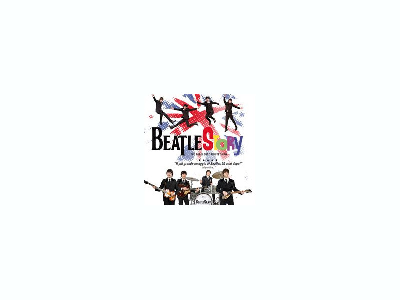 BeatleStory