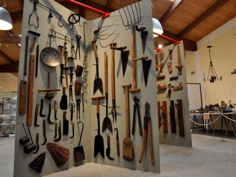 Russi, Museo della Vita Contadina in Romagna