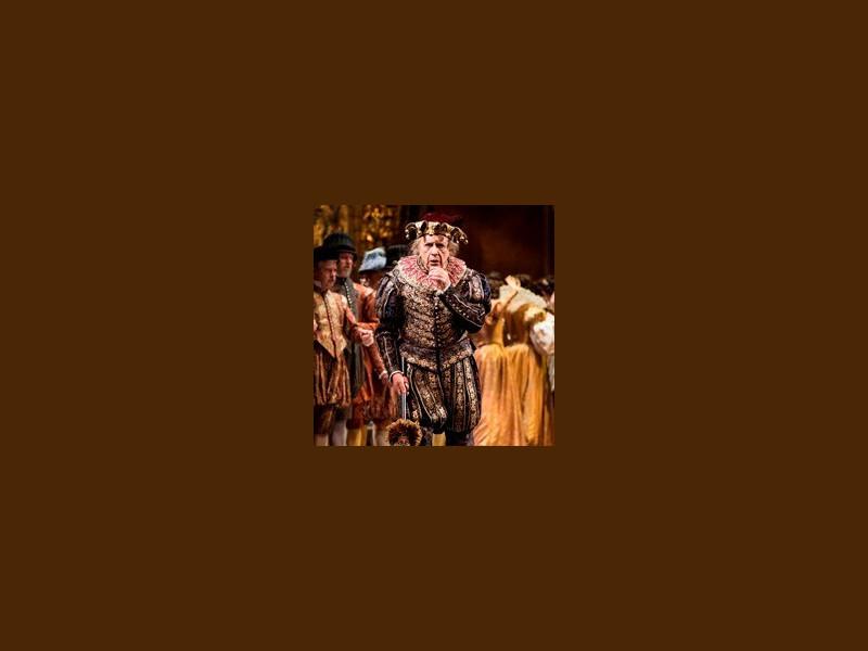 Opera Rigoletto Turno D