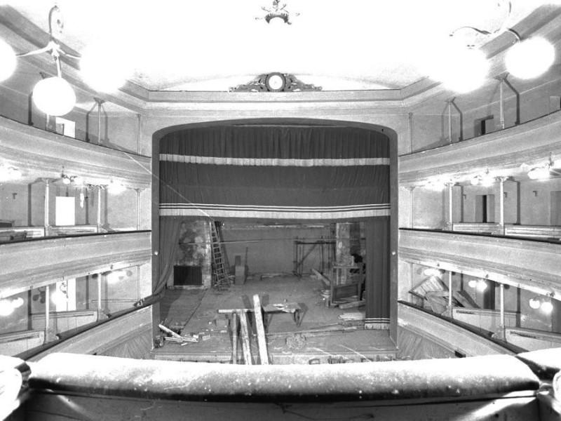 Russi, Teatro Comunale