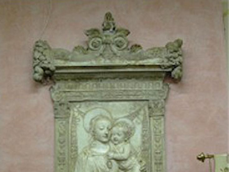 Solarolo, Museo Civico della SS. Annunziata