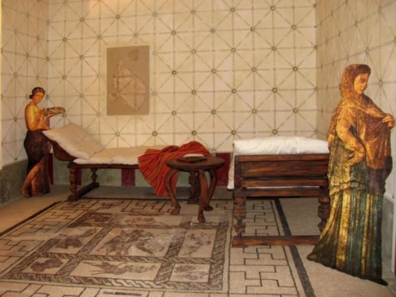 Museo Archeologico Sarsinate