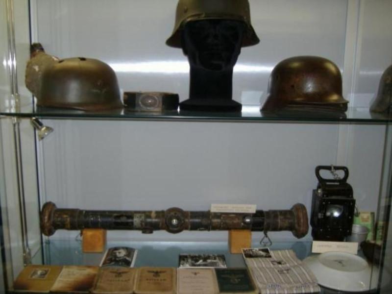 Museo della Linea Christa