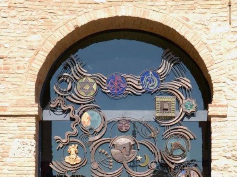 Bertinoro, Museo Interreligioso di Bertinoro