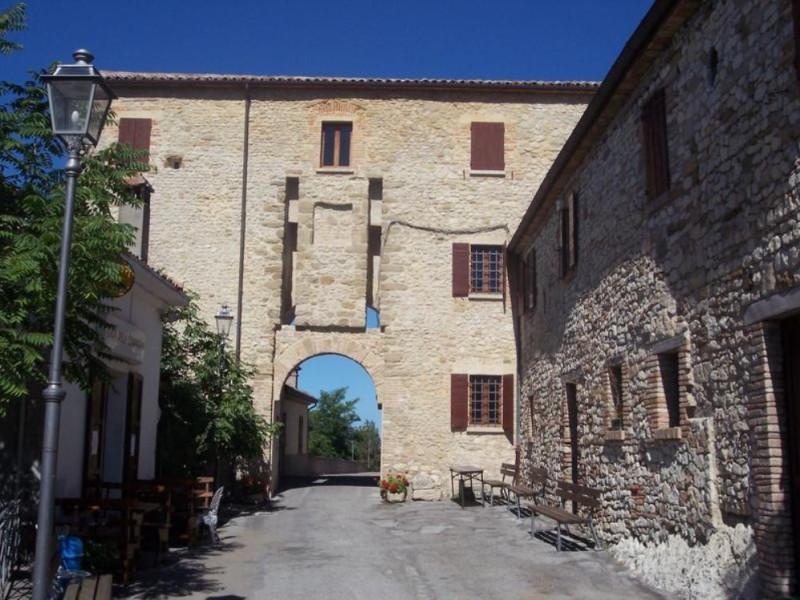 "Borghi, Museo e Biblioteca ""F.Renzi"""