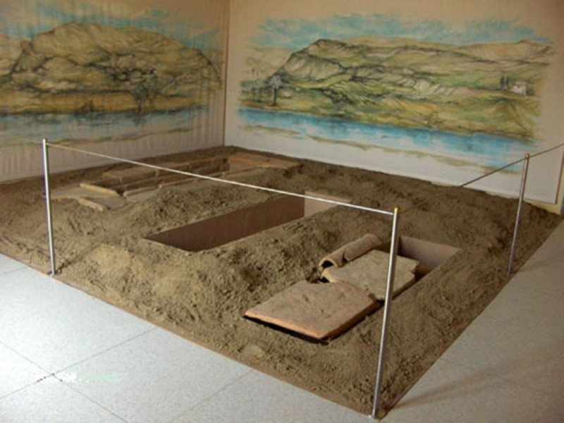 Castrocaro Terme e Terra del Sole, Museo dell'Uomo e dell'Ambiente