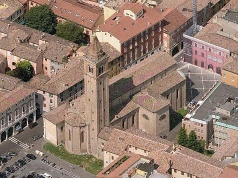 Cesena, Museo della Cattedrale