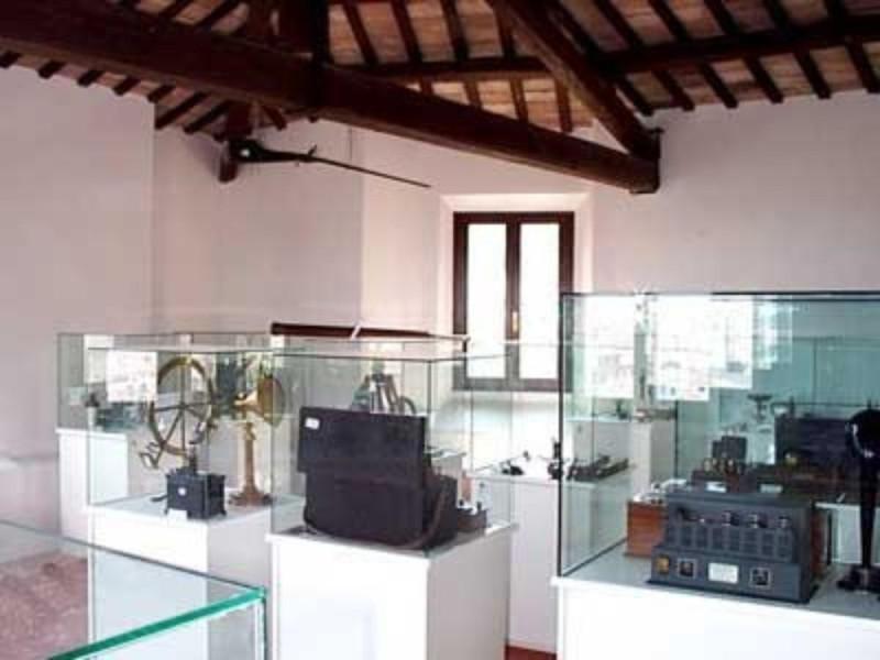 Cesena, Museo di Scienze Naturali