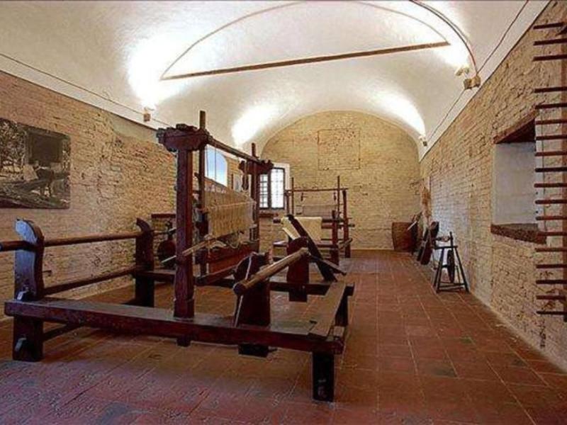 Cesena, Museo di Storia dell'Agricoltura
