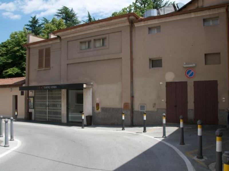 Cesena, Teatro Verdi