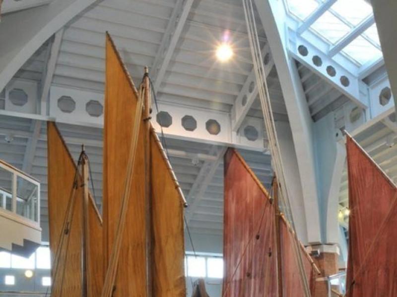 Cesenatico, Museo della Marineria dell'Alto e Medio Adriatico