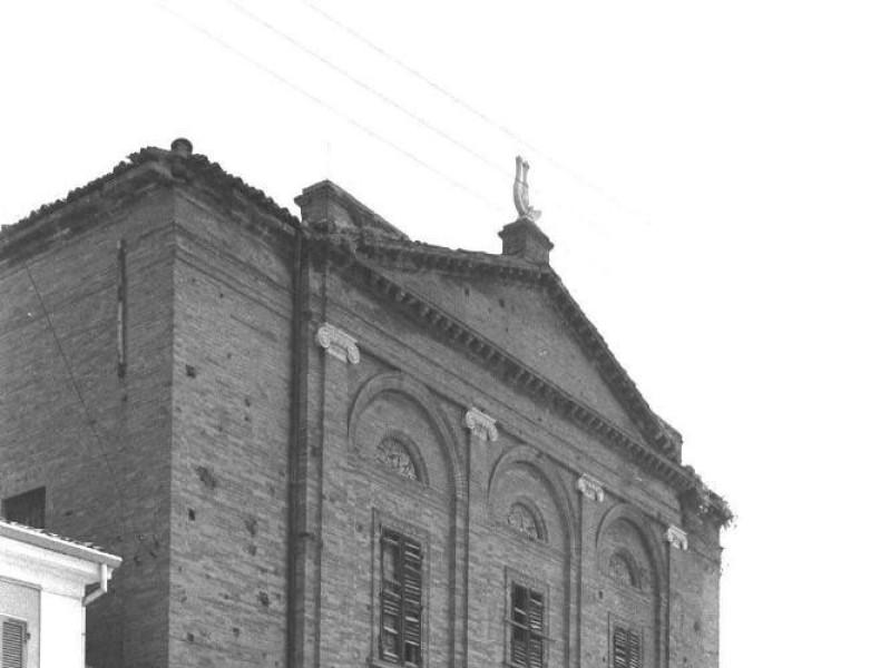 Cesenatico, Teatro Comunale