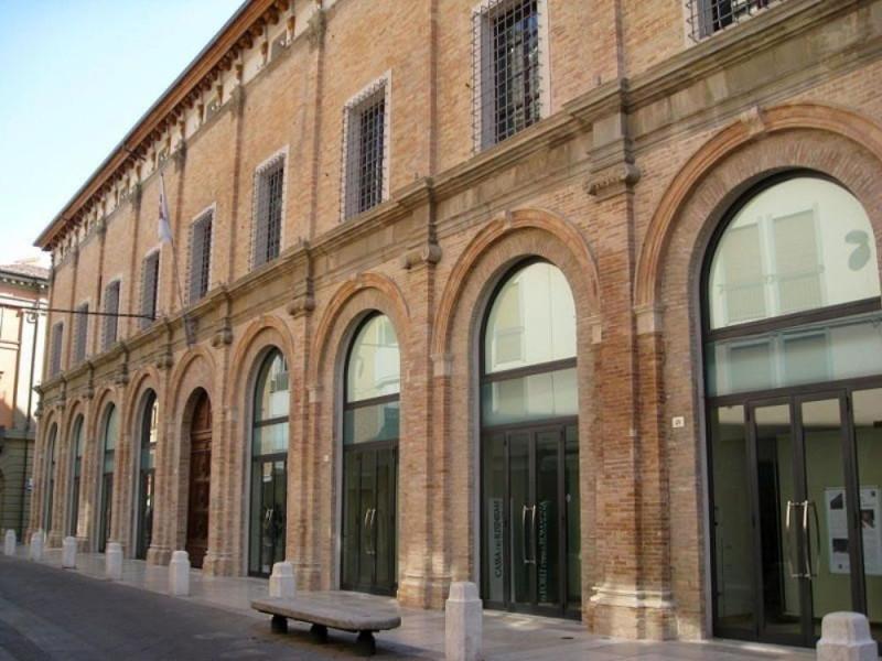 Forli', Collezione d'Arte della Cassa dei Risparmi di Forlì
