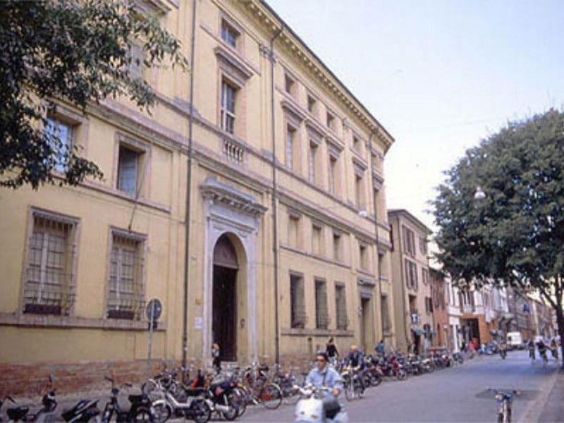 "Forli', Museo Archeologico ""Antonio Santarelli"""