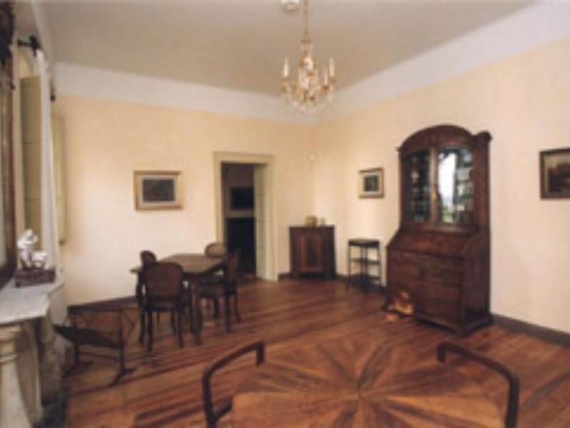 Forli', Villa Saffi