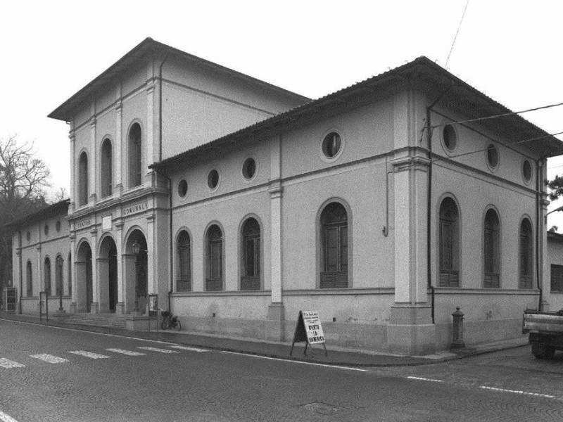 Galeata, Teatro Comunale