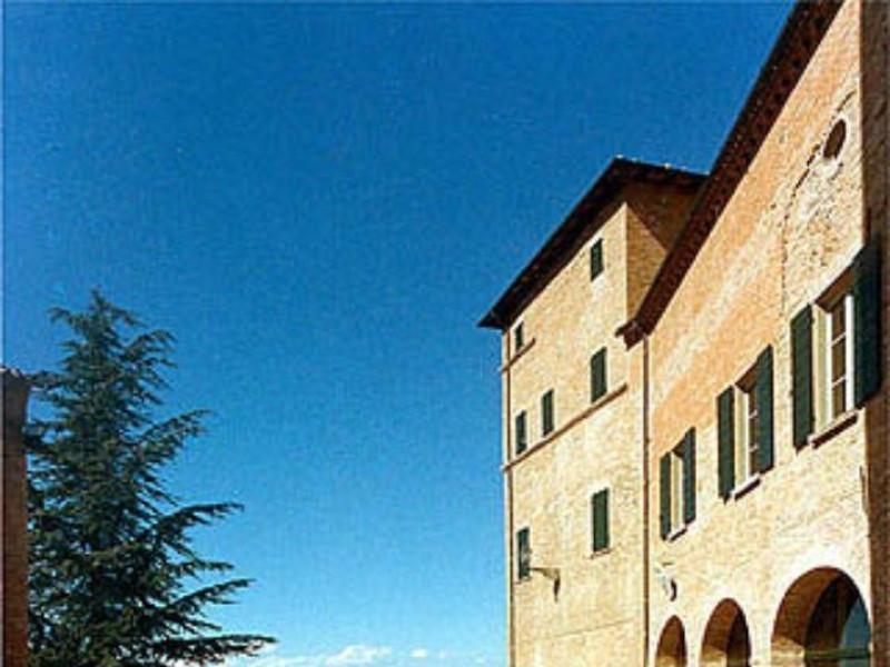 """Longiano, Fondazione """"Tito Balestra"""""""
