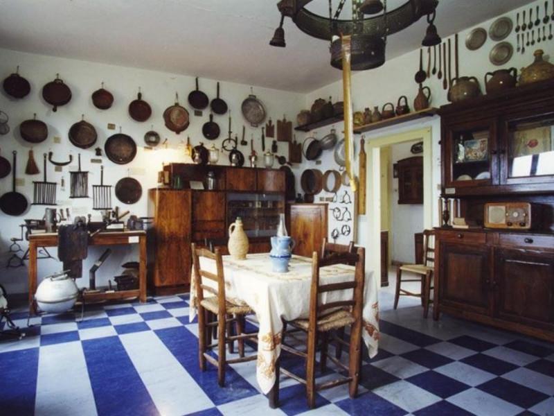 Longiano, Museo del Territorio