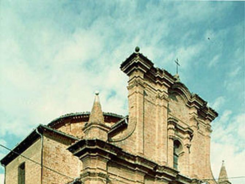 Longiano, Museo di Arte Sacra